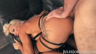 Busty adventure jules Jules jordan - busty milf robbin banx gets maximum penetration