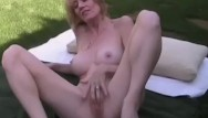 Cumshot mature blonde - Everything you could want in a granny