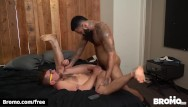 Gay stay new york center Bromo - hipster botten gets pounded by hunk jay austin and rikk york