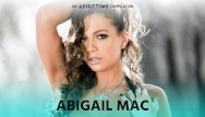 Adult paper rock scissor Abigail mac all girl compilation - orgy, scissoring more adult time