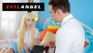 Hot blonde teen boys Evilangel - kenzie reeves seduces mormon boy