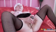 Mature biker ladies - Europemature busty british mature lady