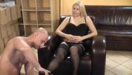 Wet nylons foot job - Nylon foot sniffing