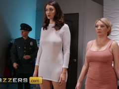 Brazzers - Thicc Bella Rolland Come To Life For Dick