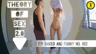 Naked and funny video Naked and funny. no 002.