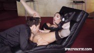 Sex with tall ment Private com - tall 6 foot 3 ava koxxx gets a cock lots o cum mate