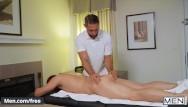 Gay chat men - Mencom - matt wellington massage helps micky jr to release his stress