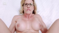 34dd milfs Lockdown step mom needs anal sex - cory chase