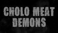 Gay latin porn net Romeo and porn video 2 of cholo meat demons
