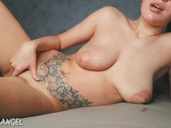 Extreme Pussy Stretching And Hot Anal Invasion Prolapse