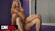 Melina perez hardcore sex tape Metrohd - bdsm hard fuck with horny asian blonde melina mason