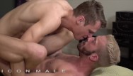 Big brother 9 james gay josh Icon male - step brothers love to have anal sex