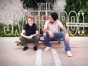 Genderfluid Skater Bangs Their Hot Instructor - MODEL TIME