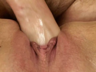 getting fisted and squirting