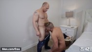 Gay men and no belts Mencom - john magnum jake porter - got daddy bareback