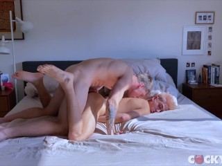 Tayte Hanson Good Quick Fuck Adventures With Lucas Champagne
