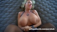 Milfs fucking niggaz Cum swallowing queen gets fucked and eats loads