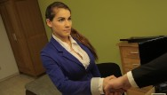 Agency escort vancouver Loan4k. unemployed young babe comes to loan agency and gets dirty