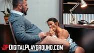 Digitalpink hentai Digital playground - busty alexis fawx fucks her boss