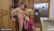 Gandalf the gay Mencom - threesome with steson dean phoenix,ty mitchell and bar addison