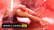 Wallpaper 1024x768 lingerie Brazzers - hot babe madison ivy fucked hard in red lingerie