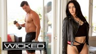 Voyeur picture upload Wicked - spying mandy muse hopes to get fucked