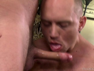 MenOver30 – Office Fuck During Lunch Hour