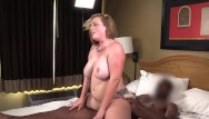 Sexy strawberry Busty phat strawberry hot blonde is surprised gets her 1st big black cock
