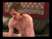 Sexy Mature Amateur Scott Beating Off