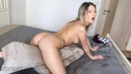 Pussy humping cock Dane jones horny romanian rebecca volpetti pillow humping solo masturbation in lockdown