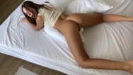 Forrest hump porn Big booty humping pillow makes a loud orgasm - deluxegirl