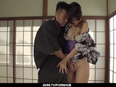 Stunning Home Raunchy Sex With A Hot Wife With Wild Forms - More At 69avs Com