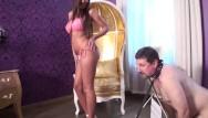 Dominatrix femdom guuide Humiliation fetish femdom slavesh