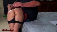 Utube girl spank Bad girl spanked gets bj joi misslawanda