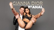 Anal angel evil Evilangel - gianna diors first time ass fucked