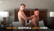 Gay boston chamber business guild Lance ford michael bostons homemade sex tape