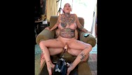 Pic anal dp Chassidy lynn - smoking milf, anal, dp, room mate and fuck machine, rough sex, creampie, cum play