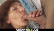 Sew xxx Hairy sewing busty granny and small boy hard fuck on the floor