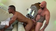 Gay porn big cock cumshot Drew jacen bb hung daddy cock fuck and ass to mouth swallow