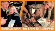 Blind mans penis Harleen van hyntens blind date cums on her fake tits wolf wagner wolfwagner.date
