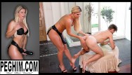 Free anal gaping moies Natural milf india summer uses giant toys to stretch and fuck his asshole gaped huge