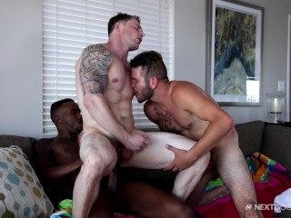 Biggest & Beautiful Cocks Part 2 – NextDoor Compilations