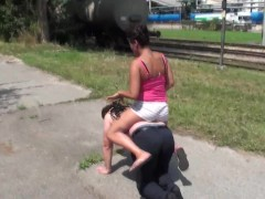 Humiliation Female Domination Tortures