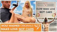 Free naked amature photos Tesla protest kitty blair demonstrates naked for greater good outdoor fuck wolf wagner