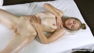 Snatch Virgin Sensual Massage Rubbing Hard Orgasms