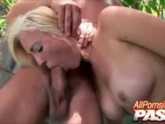 Step Sister Victoria White Fucks Her Step Brother