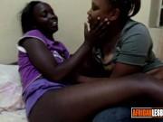 Ebony Lesbian Orgasms First Time