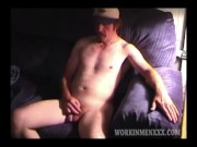 Jacking Off And Cumshots