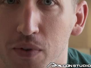 FalconStudios – Couple Has Intense Fights When Arguing