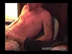 Amateurs Sucking Big Cock
